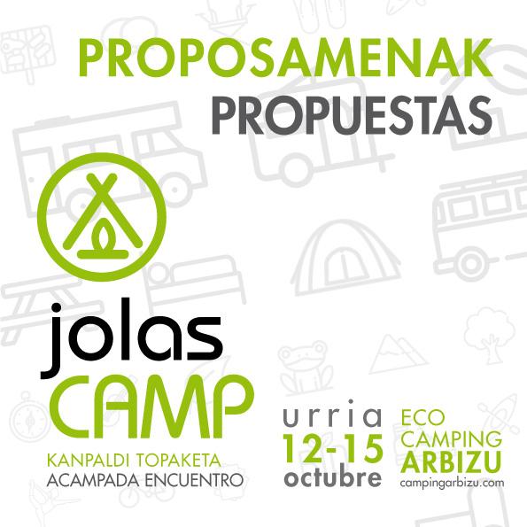 jolascamp 2017 proposak