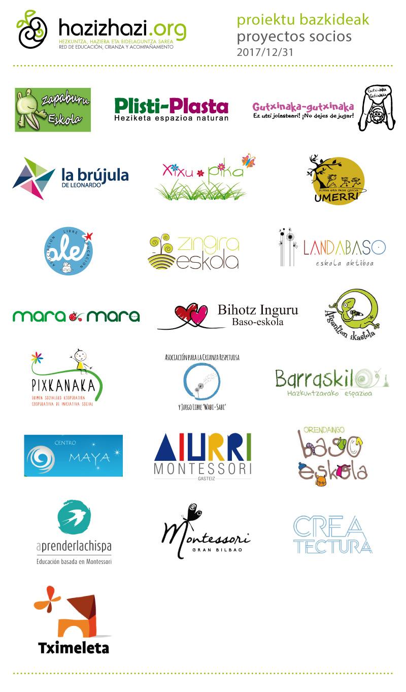 hazizhazi proyectos socios 2017