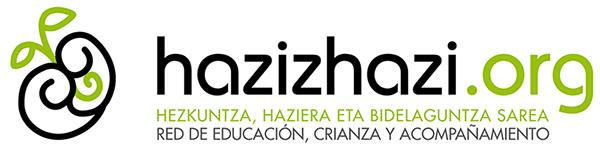 HazizHazi, Hezkuntza, haziera eta bidelaguntza sarea